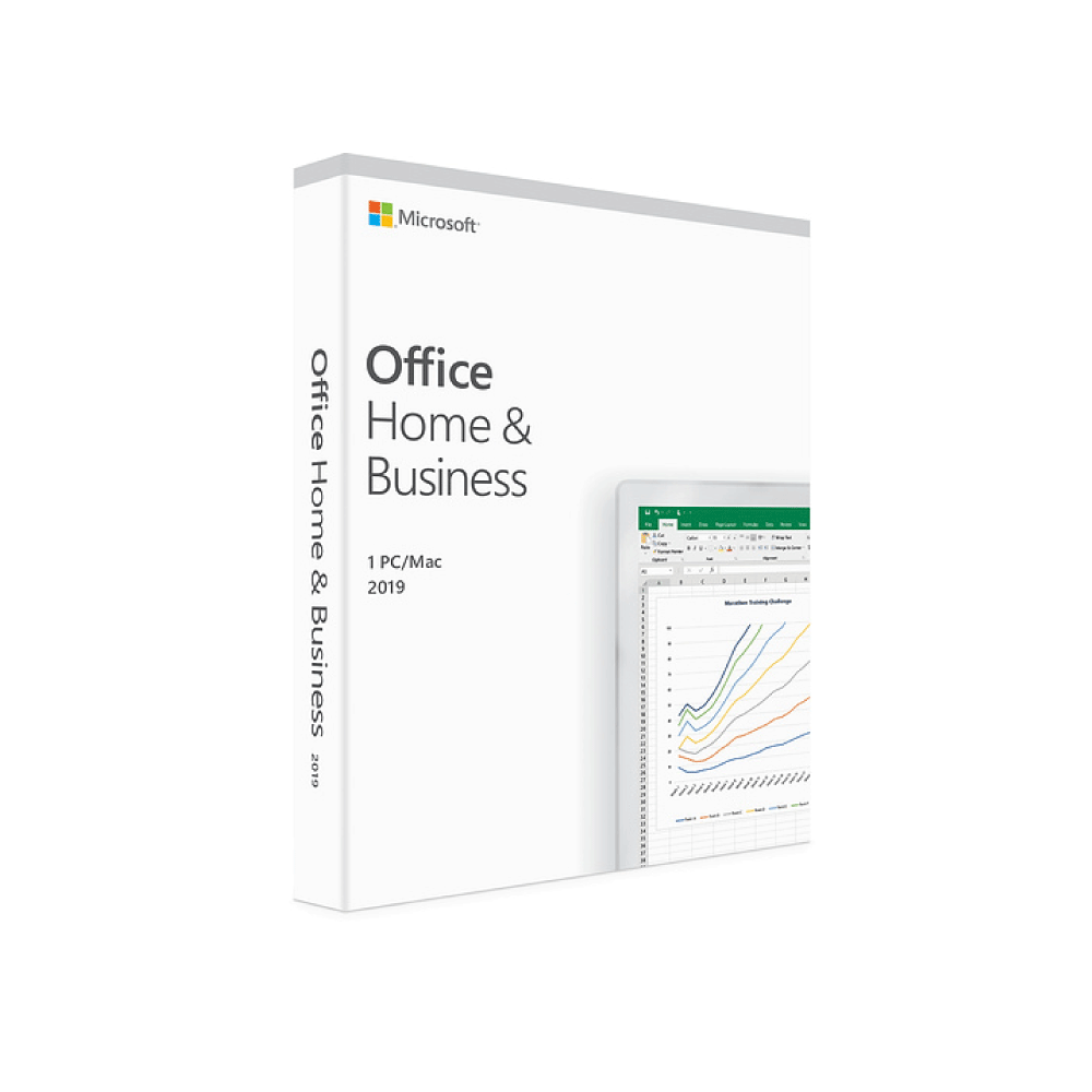 Microsoft licencia Office Home And Business 2019
